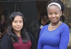 Read the EL Deeper Learning Blog Written by PCA Alumni Ameerah and Desiree