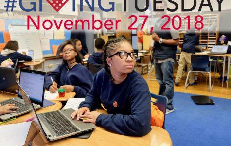 November 27 #GivingTuesday is #GivingTechDay at Polaris