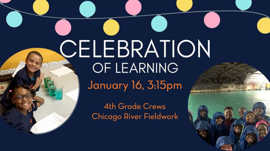 4th Grade Crews Celebration of Learning