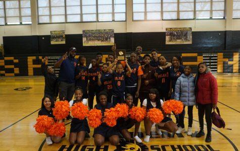 Congratulations Boys & Girls Basketball Teams on a Great Season!