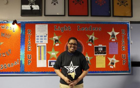 Our Newest Light Leader Zamir Got to the Point of Compassion
