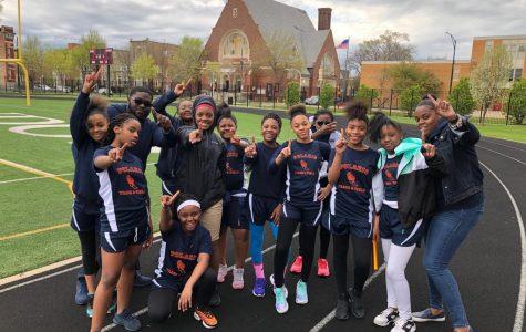 Girls Track & Field Meet Results 5/3/19