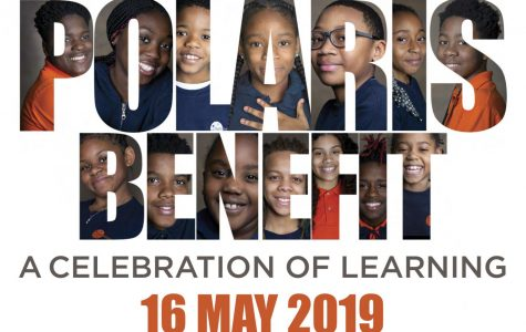 Spring Benefit 2019 -- A Celebration of Learning