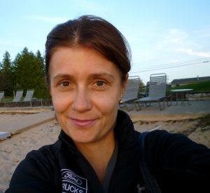 Kristine Brailey, High School Coordinator