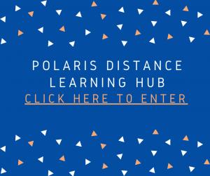 Polaris Distance Learning Hub