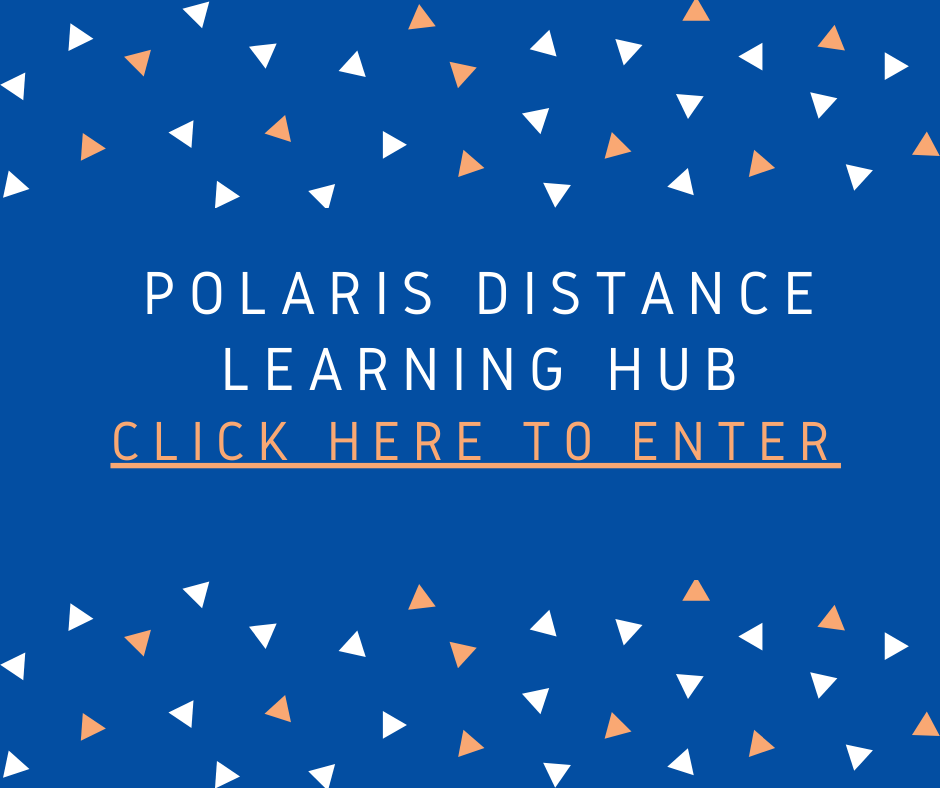 Polaris Distance Learning Hub