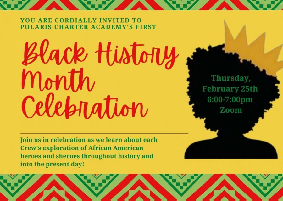 Black+History+Month+Celebration+of+Learning